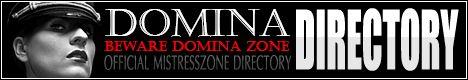 Beware Domina Zone